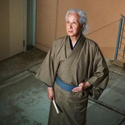 19 Maddede 2019 Pritzker Ödülü'nü Kazanan Arata Isozaki