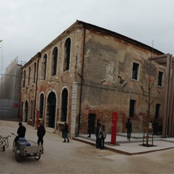17. Venedik Mimarlık Bienali Türkiye Pavyonu için Açık Çağrı Başvuruları Başladı