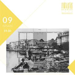 Mimarlar Derneği 1927'nin Düzenlediği Etkinlikler Devam Ediyor