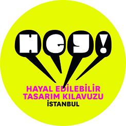 """""""HEY! Hayal Edilebilir Tasarım Kılavuzu"""" Yeni Macerasına Başladı: Kamusal Yaşam"""