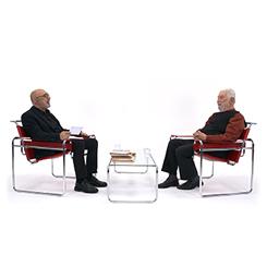 Aykut Köksal ile Cengiz Bektaş Söyleşisi TRT2'de
