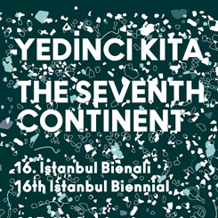 İstanbul Bienali Çalışma ve Araştırma Programı, Yeni Katılımcılarını Arıyor