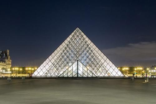 I.M. Pei'in 10 Önemli Yapısı