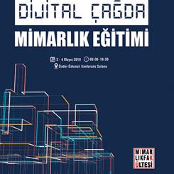 MOBBİG 48 / Dijital Çağda Mimarlık Eğitimi