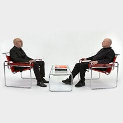 TRT2'de, Aykut Köksal'ın Konuğu Murat Tabanlıoğlu