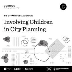 """ATÖLYE'de """"Şehir Plânlamasına Çocukları Dâhil Etmek"""""""