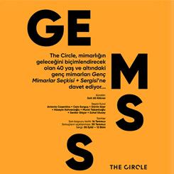 GEMSS - Genç Mimarlar Seçkisi & Sergisi