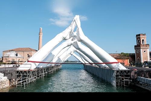 Venedik Sanat Bienali'nde Görülmesi Gereken 10 Çalışma