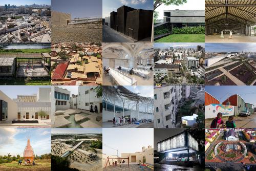2019 Ağa Han Mimarlık Ödülleri Finalistleri Açıklandı