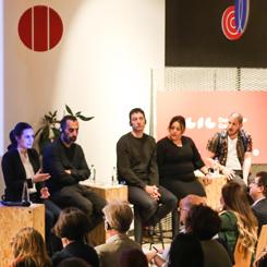 Connect for Creativity' Projesinin Tanıtımı Yapıldı