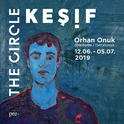 The Circle'dan Keşif #1: Orhan Onuk