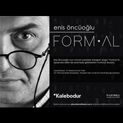 Enis Öncüoğlu'nun Mimar Portreleri: FORM.AL