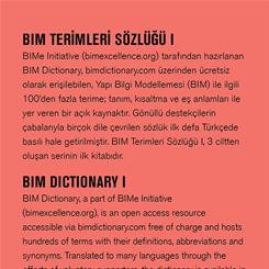 VitrA'dan BIM Terimler Sözlüğü
