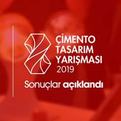 OYAK Çimento Tasarım Yarışması'nın Kazananları Açıklandı