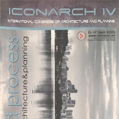 4. Uluslararası Mimarlık ve Planlama Kongresi - ICONARCH IV