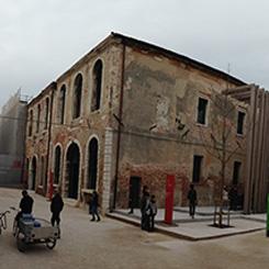 Venedik Bienali 17. Uluslararası Mimarlık Sergisi Türkiye Pavyonu İkinci Aşamaya Geçen Projeler Belli Oldu