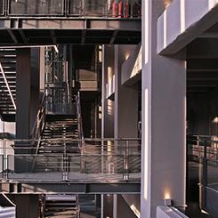 16. İstanbul Bienali'nin Yeni Mekanı Belirlendi