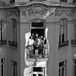 Kerem Piker Mimarlık Sao Paulo Mimarlık Bienali'nde