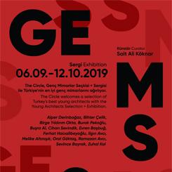 GEMSS 2019 Mimarları Belli Oldu
