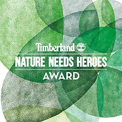Timberland Doğa Kahramanlarını Arıyor