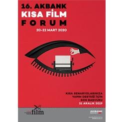 Akbank Kısa Film Forum