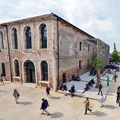 Venedik Bienali 17. Uluslararası Mimarlık Sergisi Türkiye Pavyonu'nda Yer Alacak Proje Belirlendi