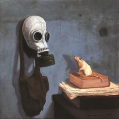 Soner Çakmak; 'Vahşi Alegori/Başlangıç'