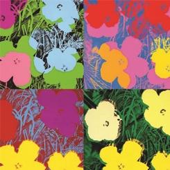 Andy Warhol Sergisi