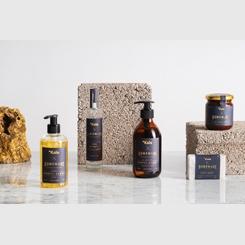 Kale X Homemade Aromaterapi Koleksiyonu