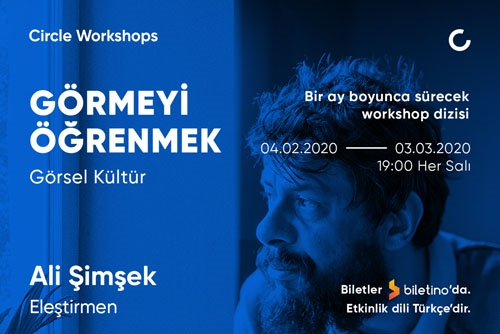 Circle Workshops: