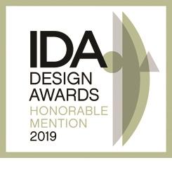 AGT Design By Defne Koz'a International Design Awards'tan Ödül
