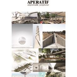 Ödüllü Projeler 1: 2x1 Mimarlık, Aperatif Atıştırmalık Yarışmalar Sunumu