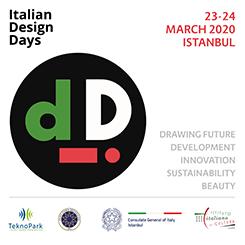 İtalyan Tasarım Günleri / Italian Design Days