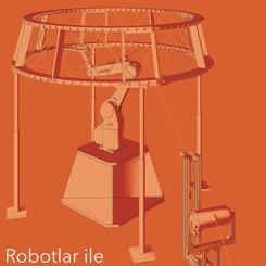 BIMgenius: Efe Gözen 'Robotlar ile Atölyeye Dönüş'