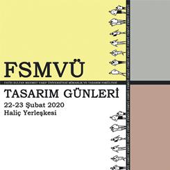 FSMVÜ Tasarım Günleri