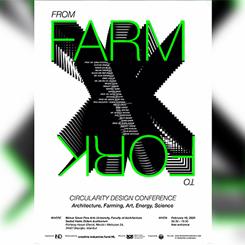 Farm to Fork / Çiftlikten Sofraya