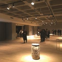 Signs Galeri'nin  Son Sergisi Tepta Tarafından Aydınlatıldı