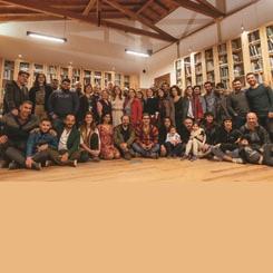 Türkiye'nin İlk Doğa Koruma Kütüphanesi Açıldı