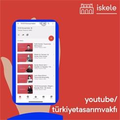 Türkiye Tasarım Vakfı Etkinliklerini Online Erişime Açtı