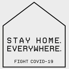 Suissa + Silva'dan Bayraklı Evde Kal Çağrısı