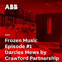 """ABB'den """"Frozen Music"""" Başlıklı Mimari Video Serisi"""