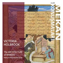 Mekan Konuşmaları 69: The Architecture of Mimesis