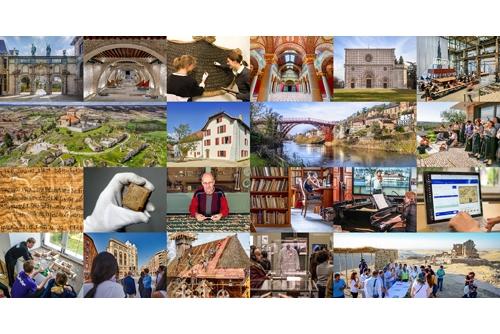 2020 Europa Nostra Ödülleri Açıklandı