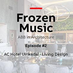 ABB, Frozen Music Serisinin 2. Bölümünü Yayınladı