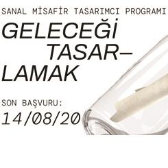 İstanbul Tasarım Bienali ve Hollanda Başkonsolosluğu'ndan Genç Tasarımcılara Çağrı