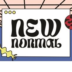 Online Sergi: New Normal