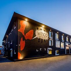 WITHCO Paylaşımlı Ofis ve Ortak Çalışma Alanı