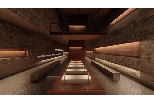 Çinimaçin Müzesi