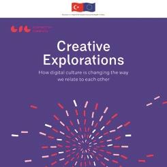 Connect for Creativity: Yaratıcı Keşifler