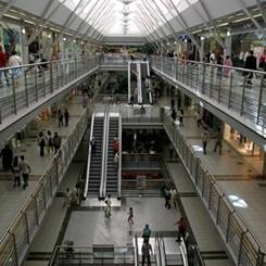 Alışveriş Merkezleri
